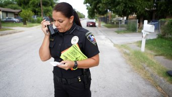Ex-Meter Reader in Texas Now Animal Care Services Staffer