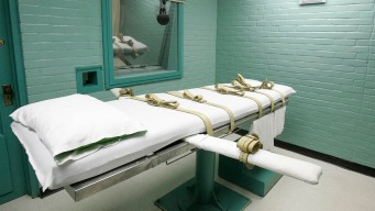 Texas Sues to Release Execution Drug Shipment Seized By U.S.
