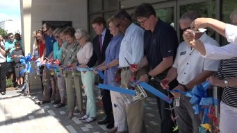 State-of-the-Art Public Library Opens in Downtown Arlington