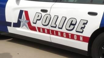 Arlington Elementary Locked Down Lifted