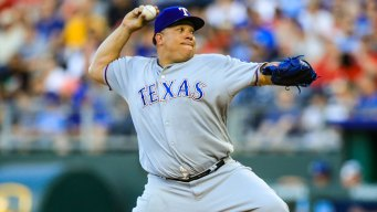 Colon Passes Marichal for Most Wins by Dominican Pitcher