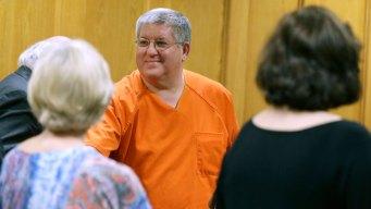 Man Who Inspired Film 'Bernie' Sent Back to Prison