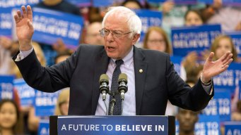 Sanders Nets 49 More Washington State Delegates
