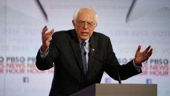 Sanders' Commitment to Obama Questioned