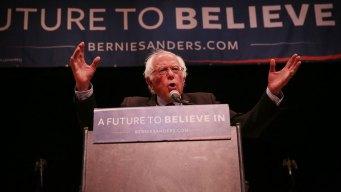 Sanders Fans Plan DNC 'Fart-In' Protest