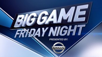 Vote for Big Game Friday Night
