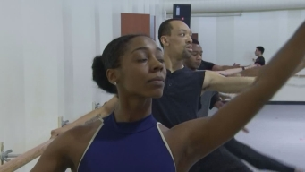 Texas Black History Maker: Dallas Black Dance Theater