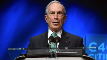 Candidates Confident as Bloomberg Mulls Presidential Run