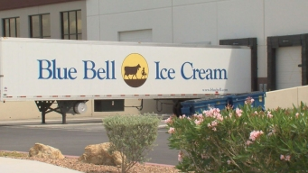 Alabama Health Officials OK Production, Sale of Blue Bell