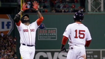 On Deck: World Series Games 6-7
