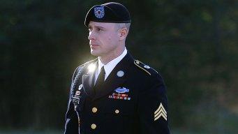 Bergdahl Seeks Pardon From Obama to Avert Desertion Trial