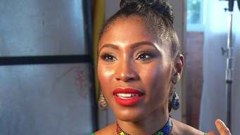 Dallas Actress Finds Fame on Broadway