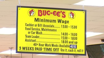 Texas Employers Up Incentives for Job Seekers