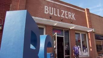 Dallas Store Turns Profit Off State Pride