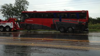 Driver Fatigue Led to 2016 Bus Crash That Killed 9: Report
