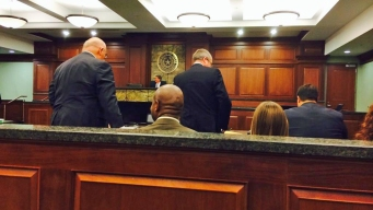 Jury Selection Begins in Hasse, McLelland Murder Cases