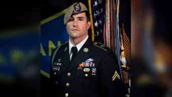 Pentagon IDs US Army Ranger Killed in Afghanistan