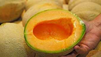 FDA: More States Selling Melon Linked to Salmonella Outbreak