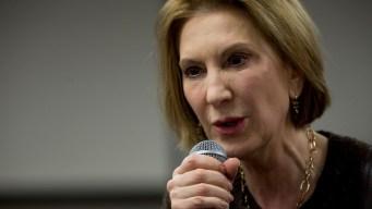 ABC News Pressured to Include Fiorina in Debate