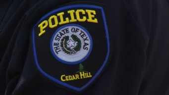 3 in Custody After Burglary, Chase in Cedar Hill