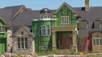 Prosper Mansion Being Built By Former NBA Star on Hold