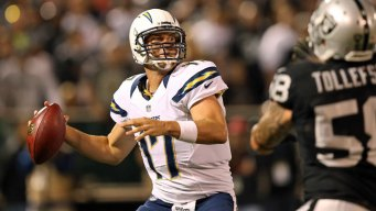 Fantasy Land: Studs and Duds, Week 5