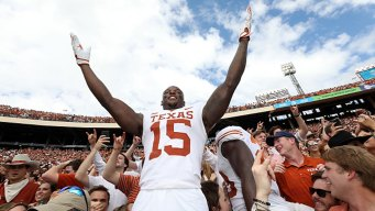 Talk of Texas: Are Longhorns Back After Big Win Over OU?