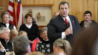 Governor's Flooding Comments Inspire 'Mops for Christie' Campaign