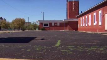 Church Members Lose Money After Parking Lot Repaving Job