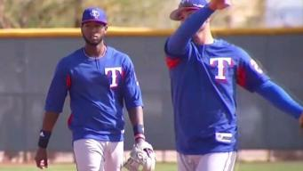This Year Expected to be Different for Rangers Infielder Jurickson Profar