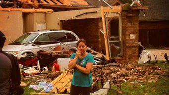 Texas Tornado Damage Could Reach $250 Million