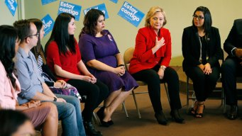 Clinton Campaign Taps Into Voting Power of DREAMers
