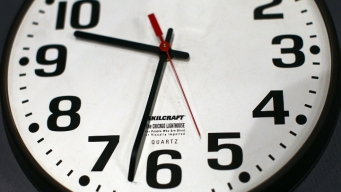 2016 Gains Extra Second for Leap Year