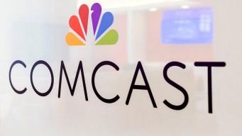 Comcast Drops Out of Twenty-First Century Fox Bidding War