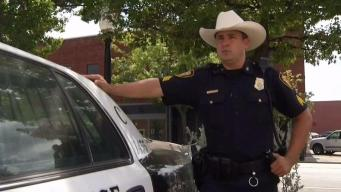 Fort Worth NPO Program Fight Crime On Community Level