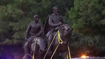 City of Dallas to Hear From Confederate Monument Task Force