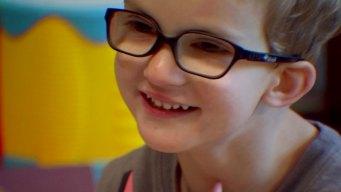 Courageous Kid: Conner Detten