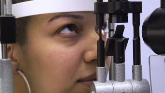 Avoid a Dangerous Contact Lens Infection