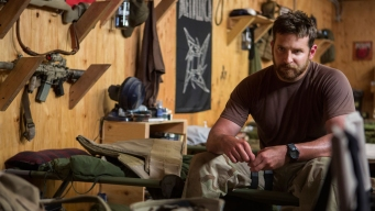 """""""American Sniper"""" Earns Best Picture, Actor Noms"""