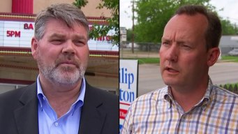 Race Heats Up for Dallas City Council District 14