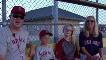 Boy Living With Type 1 Diabetes Excels on Baseball Diamond