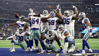 JJT: 10 Thoughts on the Cowboys' Win Over Jacksonville