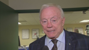 Cowboys Reaction: Jerry Jones Pleased With Win