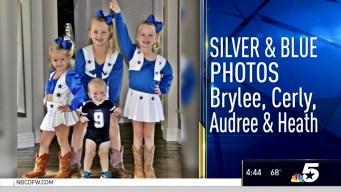 Cowboys Fan Photos - November 23, 2016