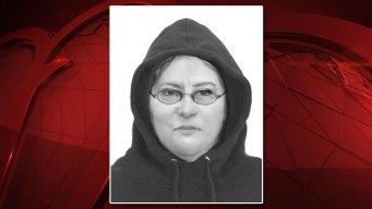 Deputies Seek Woman Who Tied 78-Year-Old to Chair, Set Fire