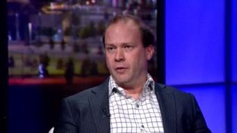 Chiefs Co-Owner Dan Hunt Talks Cowboys-Chiefs Super Bowl