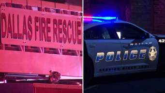Dallas Council Hears Police, Fire Pension Concerns