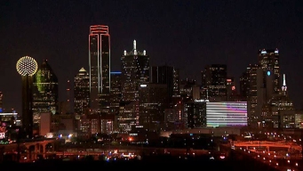 Dallas, Houston Boom While Chicago, Midwest Dips