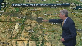 Total Solar Eclipse to Cross the U.S. on Aug. 21