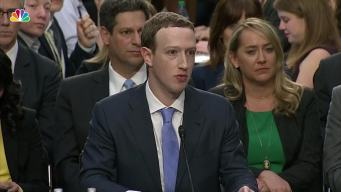 Congress Asks: Is Facebook a Monopoly? Does It Need Regulation?